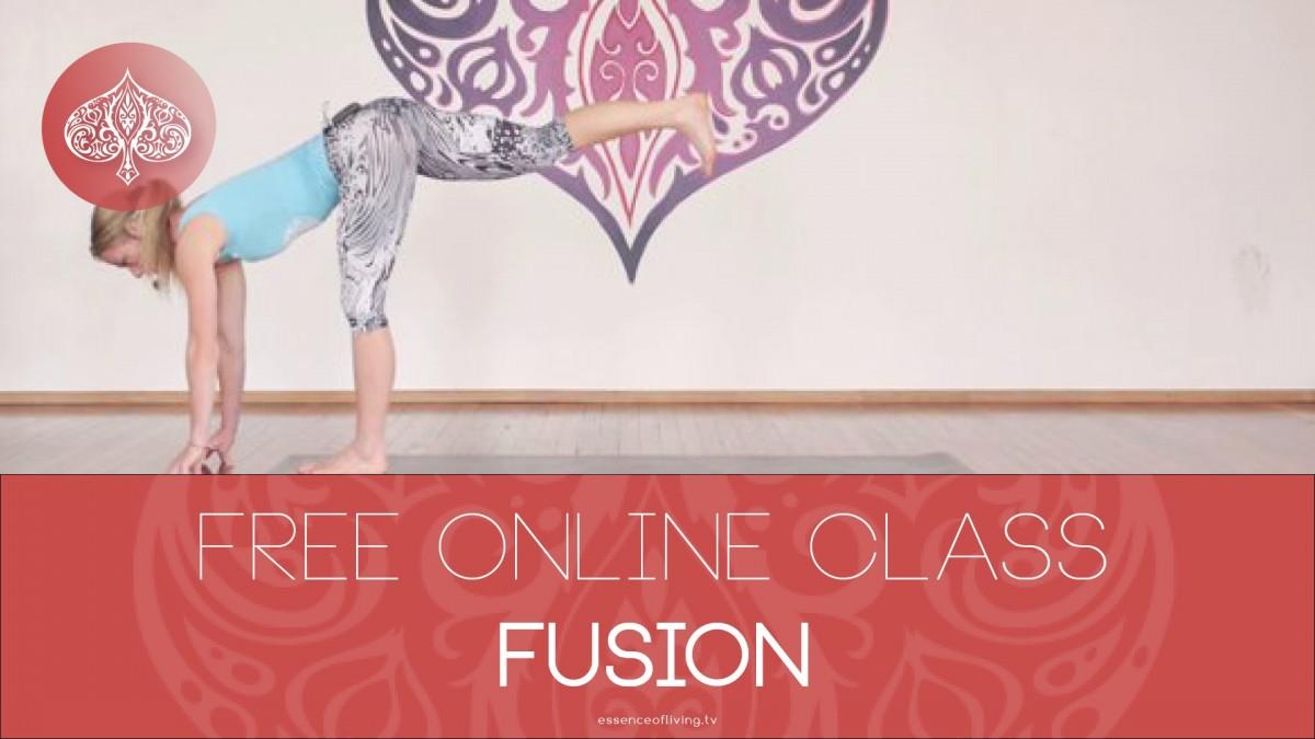 Fit & Flexible Yoga & Pilates – Michelle Merrifield