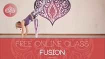 Fusion 101 Yoga & Pilates Beginner – Erin Bourne