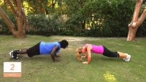 The Quick Couples' Workout