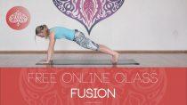Toned & Terrific Yoga & Pilates – Michelle Merrifield