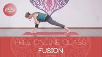 Yoga & Pilates Fusion – Laura Humphreys