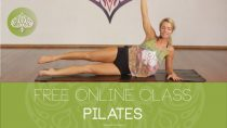 Ab Blaster Power Pilates – Michelle Merrifield