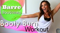 Barre Booty Workout | Barre Bootcamp