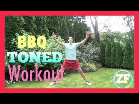 Toned Workout | BBQ Edition